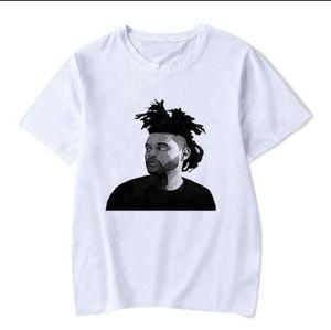 The weeknd XO tshirt